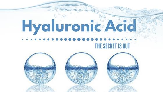 How to add hyaluronic acid in cosmetics