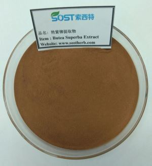 Butea superba extract