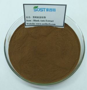 black ant extract